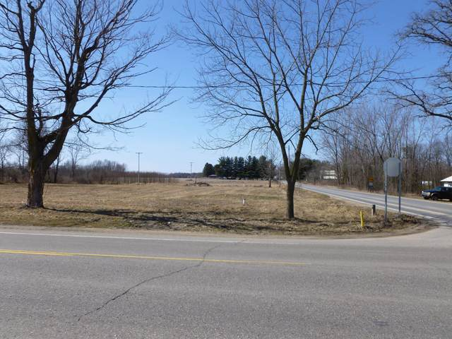 9012 S M-37 Highway, Dowling, MI 49050 (MLS #20012824) :: JH Realty Partners