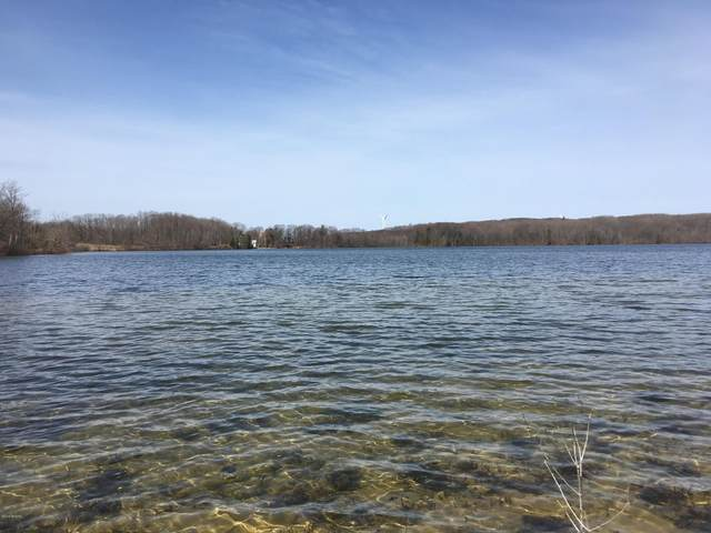 Lot G Waters Edge Drive, Scottville, MI 49454 (MLS #20013011) :: Ginger Baxter Group
