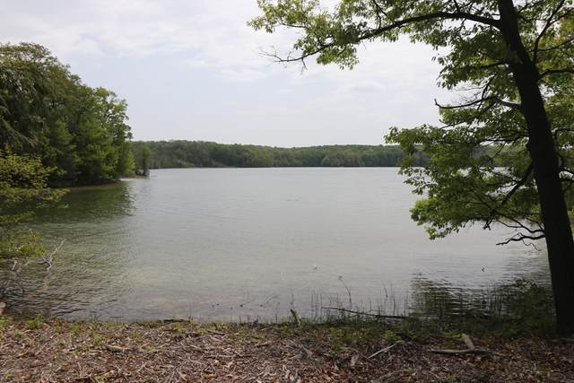 Lake Of The Woods Road, Bellaire, MI 49615 (MLS #20013028) :: Keller Williams RiverTown