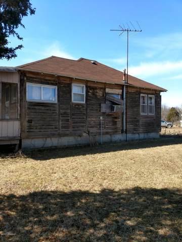 2754 W River Drive, Evart, MI 49631 (MLS #20013368) :: Ginger Baxter Group