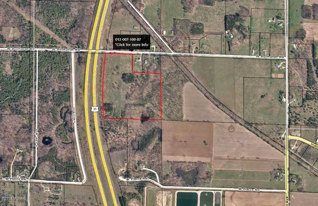 Lot E W Buchanan Road, Shelby, MI 49455 (MLS #20013492) :: CENTURY 21 C. Howard
