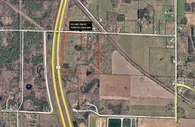 Lot E W Buchanan Road, Shelby, MI 49455 (MLS #20013492) :: Jennifer Lane-Alwan