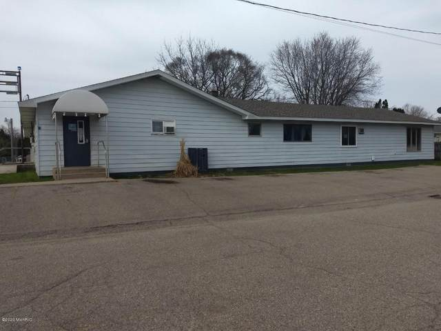 260-270 West Street, Cedar Springs, MI 49319 (MLS #20013547) :: Keller Williams RiverTown