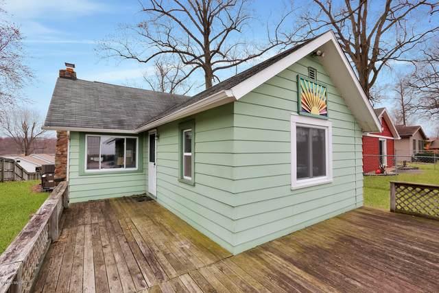69905 Sunset Boulevard, Union, MI 49130 (MLS #20013548) :: Deb Stevenson Group - Greenridge Realty