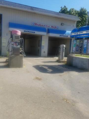 118 W Sycamore Street, Wayland, MI 49348 (MLS #20013605) :: CENTURY 21 C. Howard