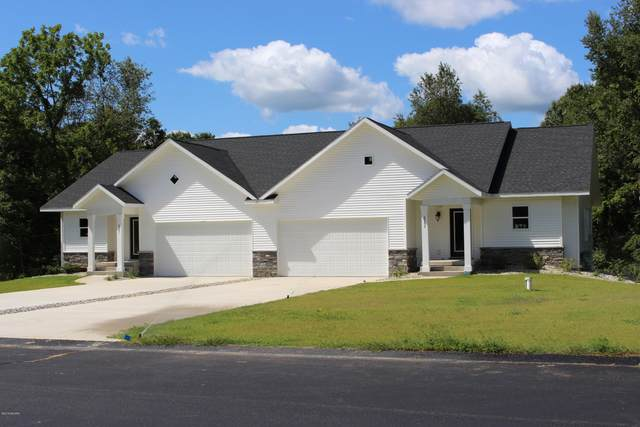 8362 Millstone Court #13, Kalamazoo, MI 49009 (MLS #20013866) :: Ron Ekema Team