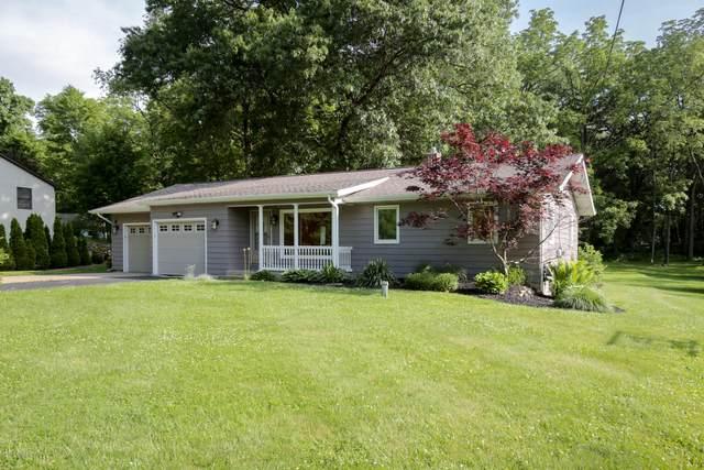 12065 E D Avenue, Richland, MI 49083 (MLS #20014138) :: CENTURY 21 C. Howard