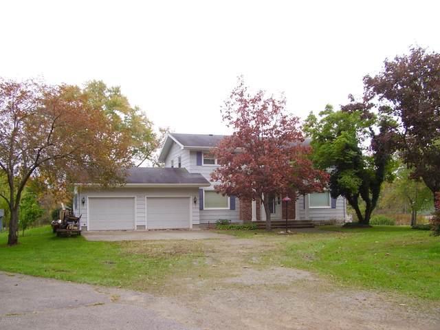 3877 Evergreen, Benton Harbor, MI 49022 (MLS #20014325) :: CENTURY 21 C. Howard
