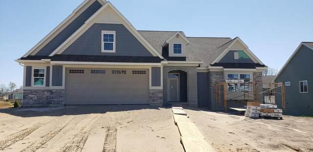 6116 Kuiper Drive #39, Grandville, MI 49418 (MLS #20014670) :: Keller Williams RiverTown