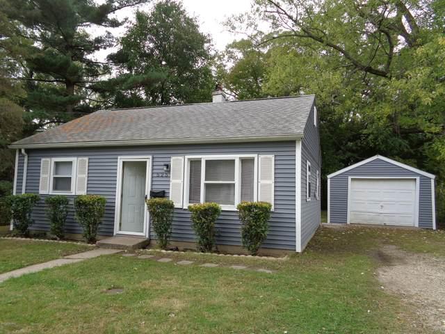 525 Washburn Avenue, Kalamazoo, MI 49048 (MLS #20014695) :: CENTURY 21 C. Howard