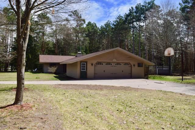 14315 Brook Avenue, Kaleva, MI 49645 (MLS #20014707) :: Deb Stevenson Group - Greenridge Realty