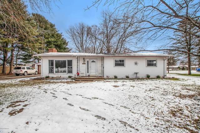 82031 47th Street, Decatur, MI 49045 (MLS #20014911) :: Deb Stevenson Group - Greenridge Realty