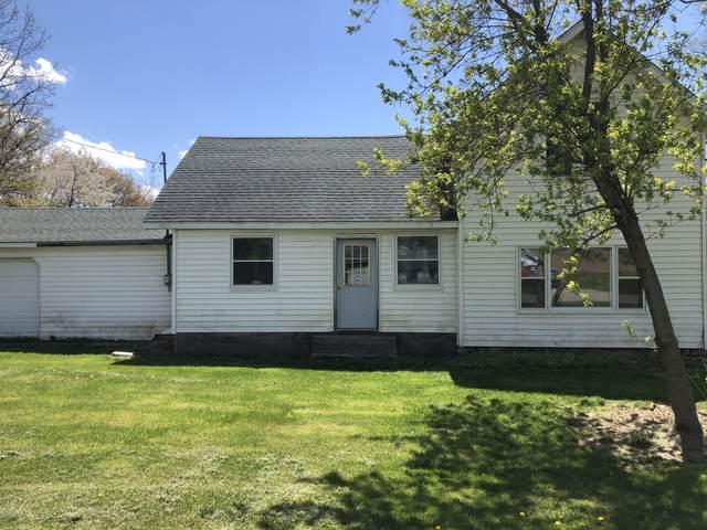 3869 W Jefferson Road, Alma, MI 48801 (MLS #20015029) :: CENTURY 21 C. Howard