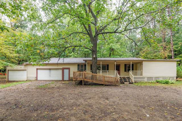10501 Gorsline Rd, Battle Creek, MI 49014 (MLS #20015035) :: Keller Williams Realty | Kalamazoo Market Center