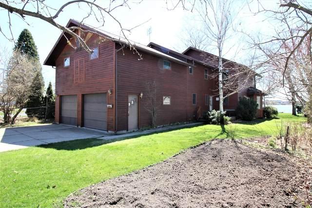 609 Lake Shore Drive, Cadillac, MI 49601 (MLS #20015116) :: Deb Stevenson Group - Greenridge Realty