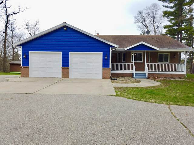 1848 Lincoln Street, Allegan, MI 49010 (MLS #20015186) :: Deb Stevenson Group - Greenridge Realty