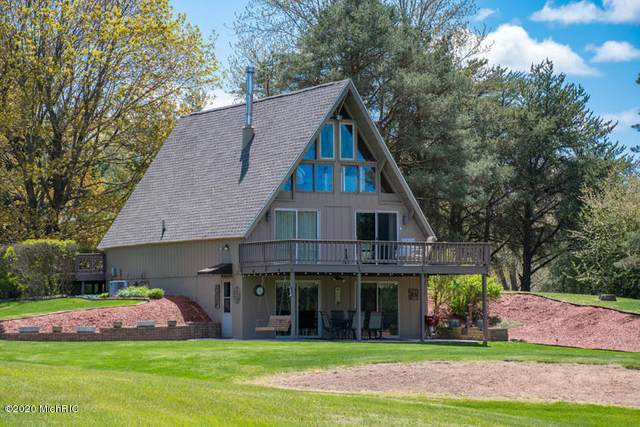 26650 Pokagon Highway, Cassopolis, MI 49031 (MLS #20015259) :: Jennifer Lane-Alwan