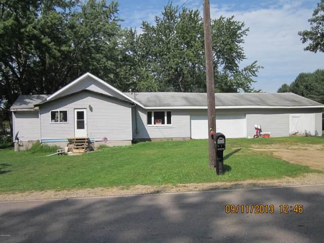 8645 Bellevue Road, Battle Creek, MI 49014 (MLS #20015359) :: Keller Williams Realty | Kalamazoo Market Center