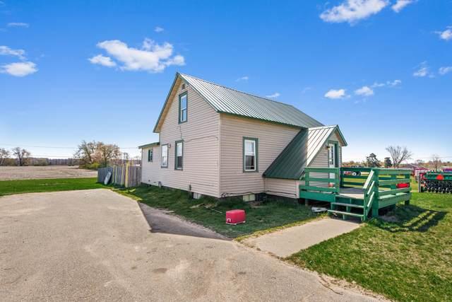 18650 Northland Drive, Big Rapids, MI 49307 (MLS #20015409) :: Keller Williams Realty | Kalamazoo Market Center