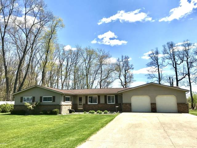 68969 Thomas Road, White Pigeon, MI 49099 (MLS #20015417) :: CENTURY 21 C. Howard
