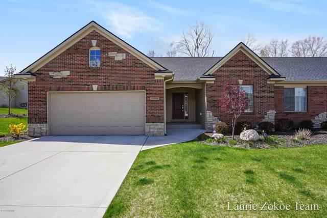 12353 Aleigha Drive NW, Grand Rapids, MI 49534 (MLS #20015457) :: Deb Stevenson Group - Greenridge Realty