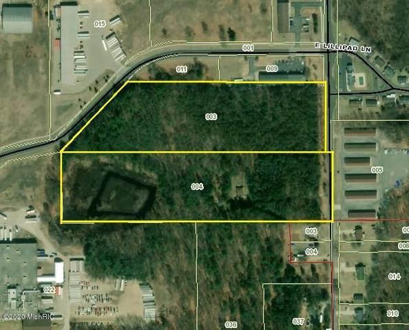 7981 Linden Avenue, Newaygo, MI 49337 (MLS #20015484) :: Deb Stevenson Group - Greenridge Realty
