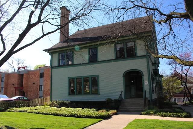 448 Fulton Street E #6, Grand Rapids, MI 49503 (MLS #20015513) :: JH Realty Partners