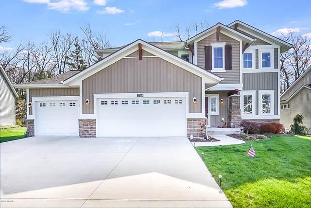17168 Birchview Drive, Nunica, MI 49448 (MLS #20015605) :: Deb Stevenson Group - Greenridge Realty
