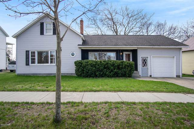 504 Sixth Street, Ludington, MI 49431 (MLS #20015626) :: Deb Stevenson Group - Greenridge Realty