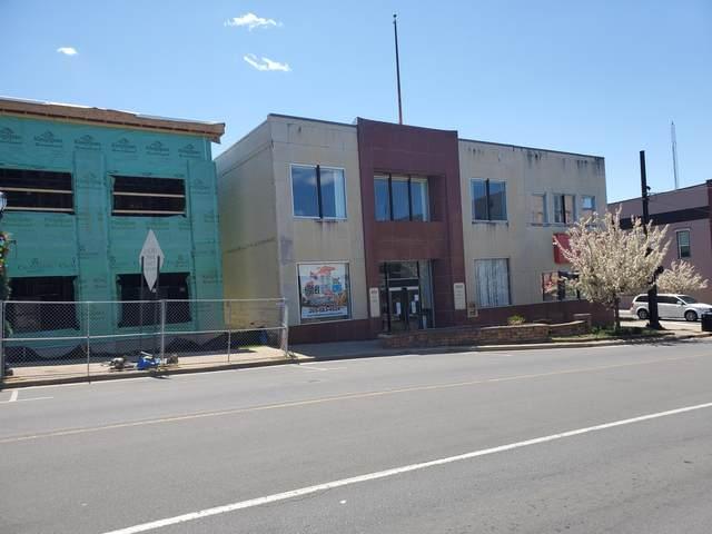 306 E Main Street, Niles, MI 49120 (MLS #20015629) :: CENTURY 21 C. Howard