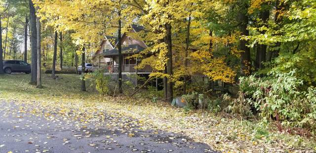 Lot 48 Dune Scooter Drive, Mears, MI 49436 (MLS #20015730) :: JH Realty Partners
