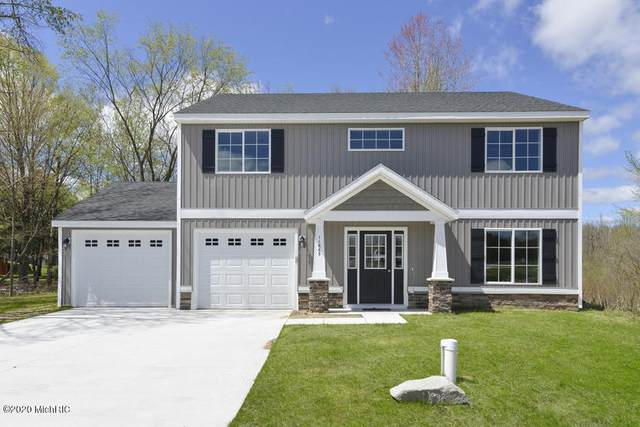 Address Not Published, Caledonia, MI 49316 (MLS #20015765) :: JH Realty Partners