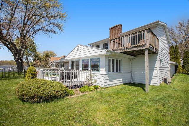 68254 Christiana Drive, Edwardsburg, MI 49112 (MLS #20015783) :: JH Realty Partners