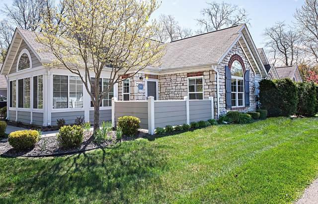 3141 Riverview Lane, Benton Harbor, MI 49022 (MLS #20015921) :: Jennifer Lane-Alwan
