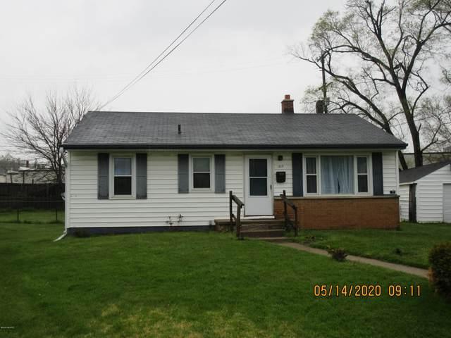1019 Avondale Circle, Kalamazoo, MI 49048 (MLS #20016276) :: CENTURY 21 C. Howard