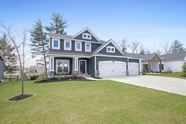13498 Stafford Drive, Nunica, MI 49448 (MLS #20016316) :: Deb Stevenson Group - Greenridge Realty
