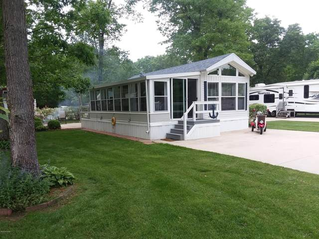 9404 S Lazy Lane #47, Baldwin, MI 49304 (MLS #20016493) :: Jennifer Lane-Alwan