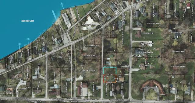 4925 Lake Street, Watervliet, MI 49098 (MLS #20016573) :: Deb Stevenson Group - Greenridge Realty