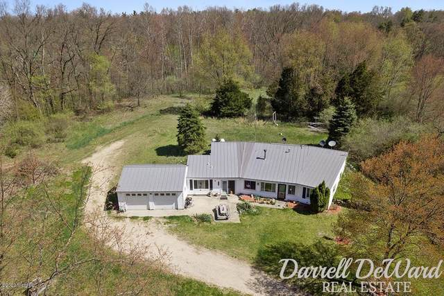 5884 M-179, Hastings, MI 49058 (MLS #20016743) :: Ginger Baxter Group