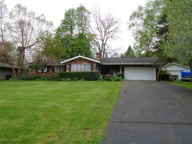 2332 Steamburg Road, Hillsdale, MI 49242 (MLS #20016853) :: Ginger Baxter Group