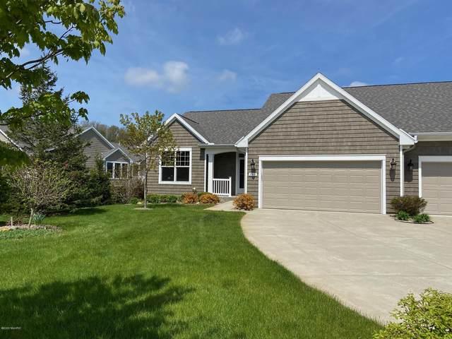 2316 Selly Oak Lane, Portage, MI 49024 (MLS #20016880) :: Jennifer Lane-Alwan