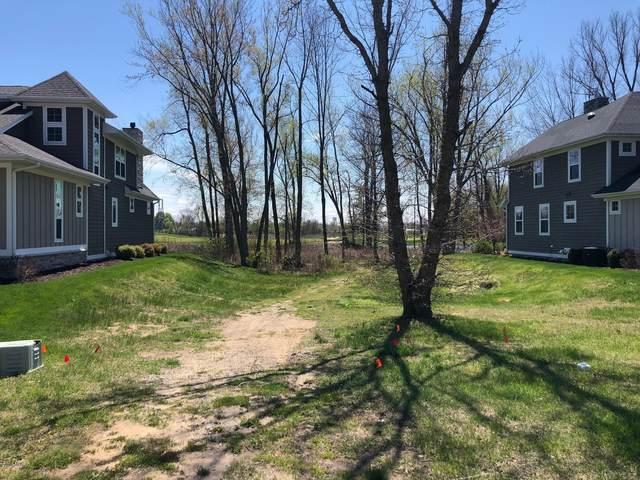 258 Morning Walk Path, Benton Harbor, MI 49022 (MLS #20016917) :: CENTURY 21 C. Howard