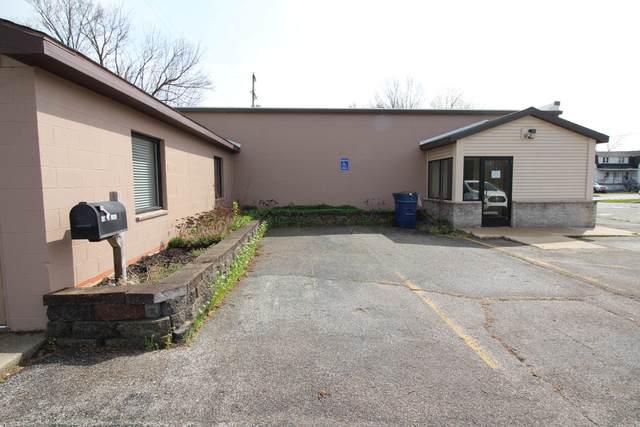 419 N Lake Street, Cadillac, MI 49601 (MLS #20016997) :: Deb Stevenson Group - Greenridge Realty