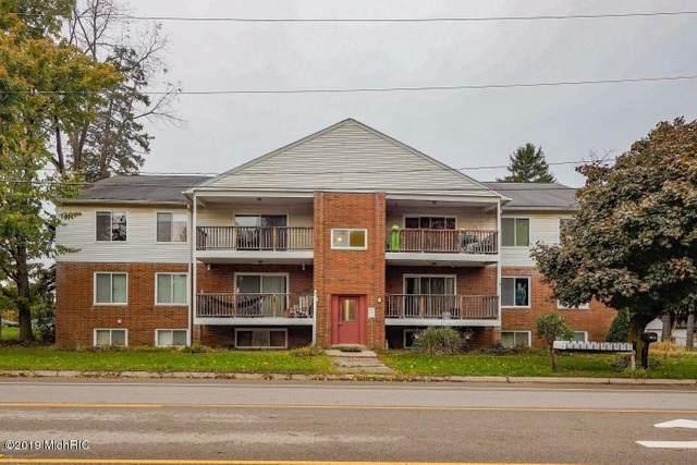 600 W Michigan Avenue #11, Paw Paw, MI 49079 (MLS #20017018) :: CENTURY 21 C. Howard