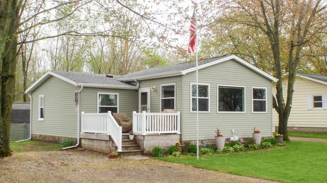 260 Donnell Drive, Coldwater, MI 49036 (MLS #20017031) :: Deb Stevenson Group - Greenridge Realty
