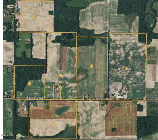 1323 W E South County Line Road, Fenwick, MI 48834 (MLS #20017048) :: CENTURY 21 C. Howard