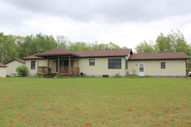 10423 Klees, Crystal, MI 48818 (MLS #20017109) :: Deb Stevenson Group - Greenridge Realty