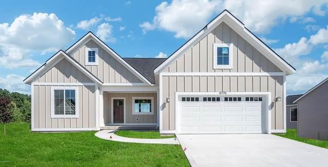 8366 Rose Ridge Drive #72, Rockford, MI 49341 (MLS #20017187) :: Jennifer Lane-Alwan