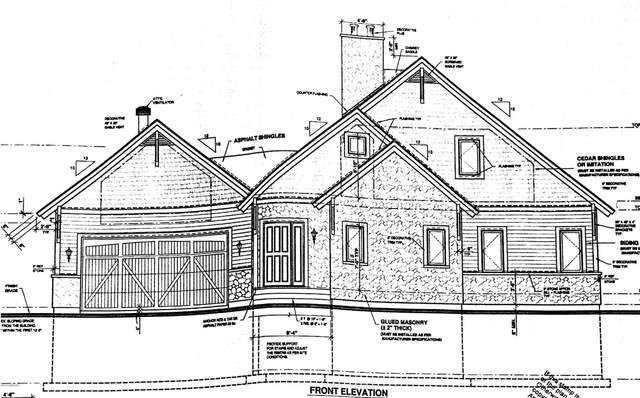 981 Ridgeview Lane, Saugatuck, MI 49453 (MLS #20017257) :: Deb Stevenson Group - Greenridge Realty