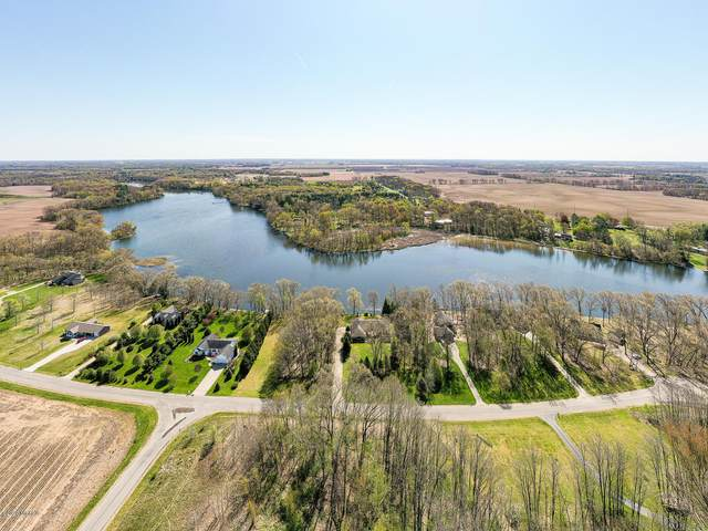 Lot 19 Black Run Way, Constantine, MI 49042 (MLS #20017329) :: Jennifer Lane-Alwan
